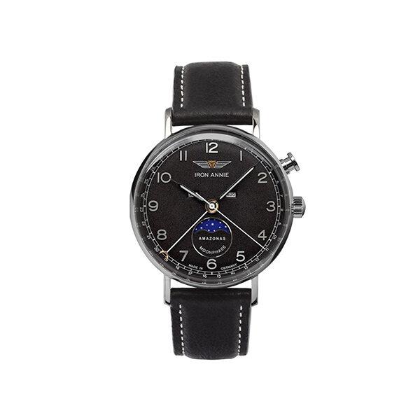 Juwelier Hoffmann - Dresden - Uhren - Uhrenmarke - Iron Annie - Amazonas