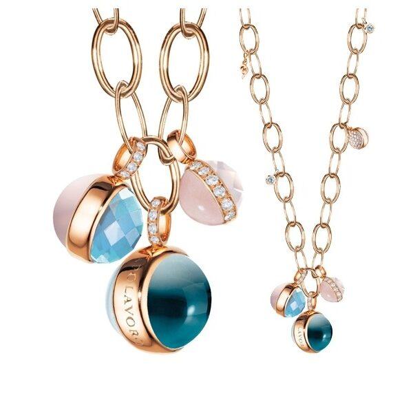 Juwelier Hoffmann - Dresden - Schmuck - Capolavoro (Kette)
