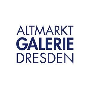 Altmarktgalerie - Dresden - Logo