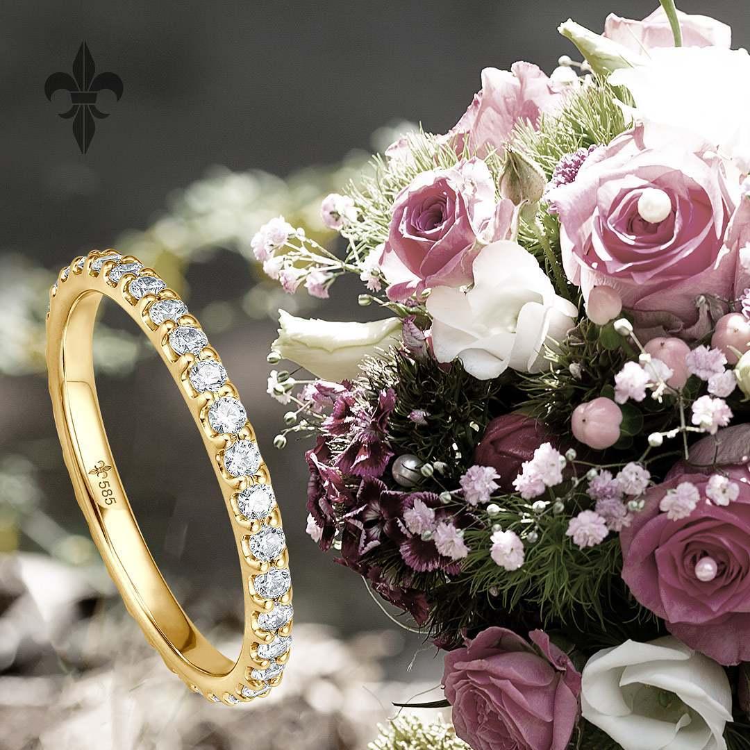 Antragsringe - Juwelier Hoffmann