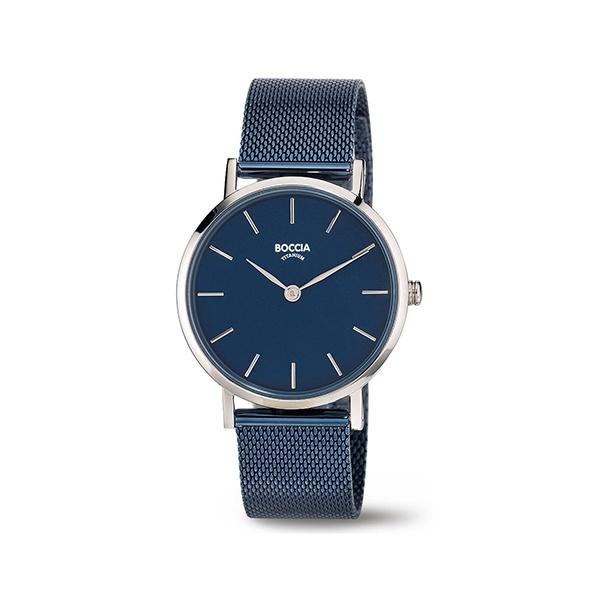 Juwelier Hoffmann - Uhren - Boccia