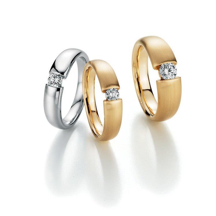 Juwelier Hoffmann - Dresden - Trauringe - Dettinger