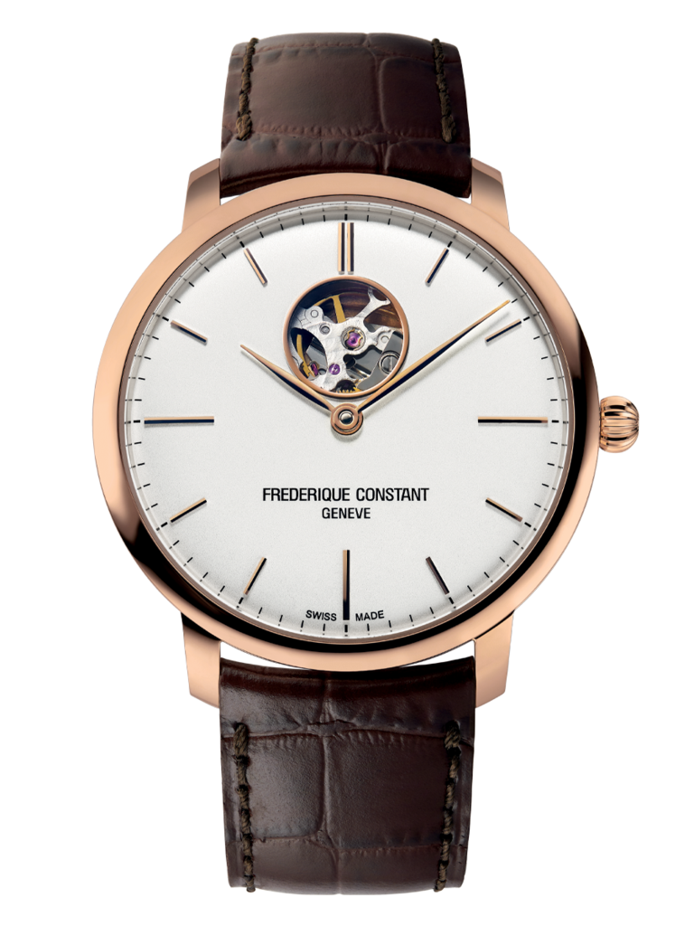 Frederique Constant - FC-312V4S4