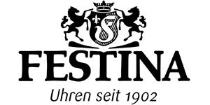 Juwelier Hoffmann - Karussell - Logo - Festina