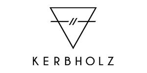 Juwelier Hoffmann - Karussell - Logo - Kerbholz