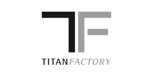 Juwelier Hoffmann - Karussell - Logo - Titanfactory