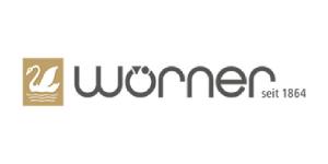 Juwelier Hoffmann - Karussell - Logo - Woerner
