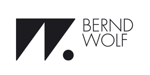 Juwelier Hoffmann - Dresden - Schmuck - Logo - Bernd Wolf