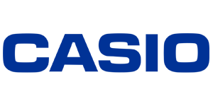 Juwelier Hoffmann - Dresden - Uhren - Logo - Casio
