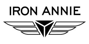 Juwelier Hoffmann - Dresden - Uhren - Logo - Iron Annie