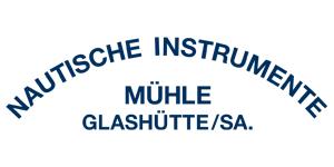 Juwelier Hoffmann - Dresden - Uhren - Logo - Nautische Instrumente Mühle Glashütte
