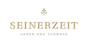 Juwelier Hoffmann - Dresden - Schmuck - Logo - Seinerzeit