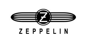 Juwelier Hoffmann - Dresden - Uhren - Logo - Zeppelin