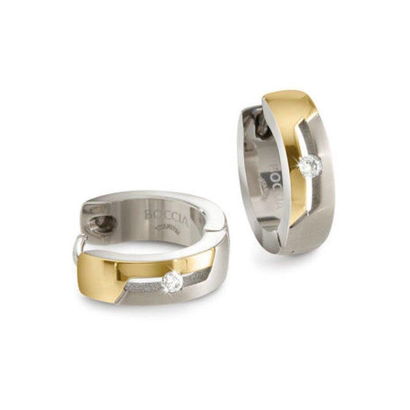 Juwelier Hoffmann - Schmuck - Boccia - Ohrringe