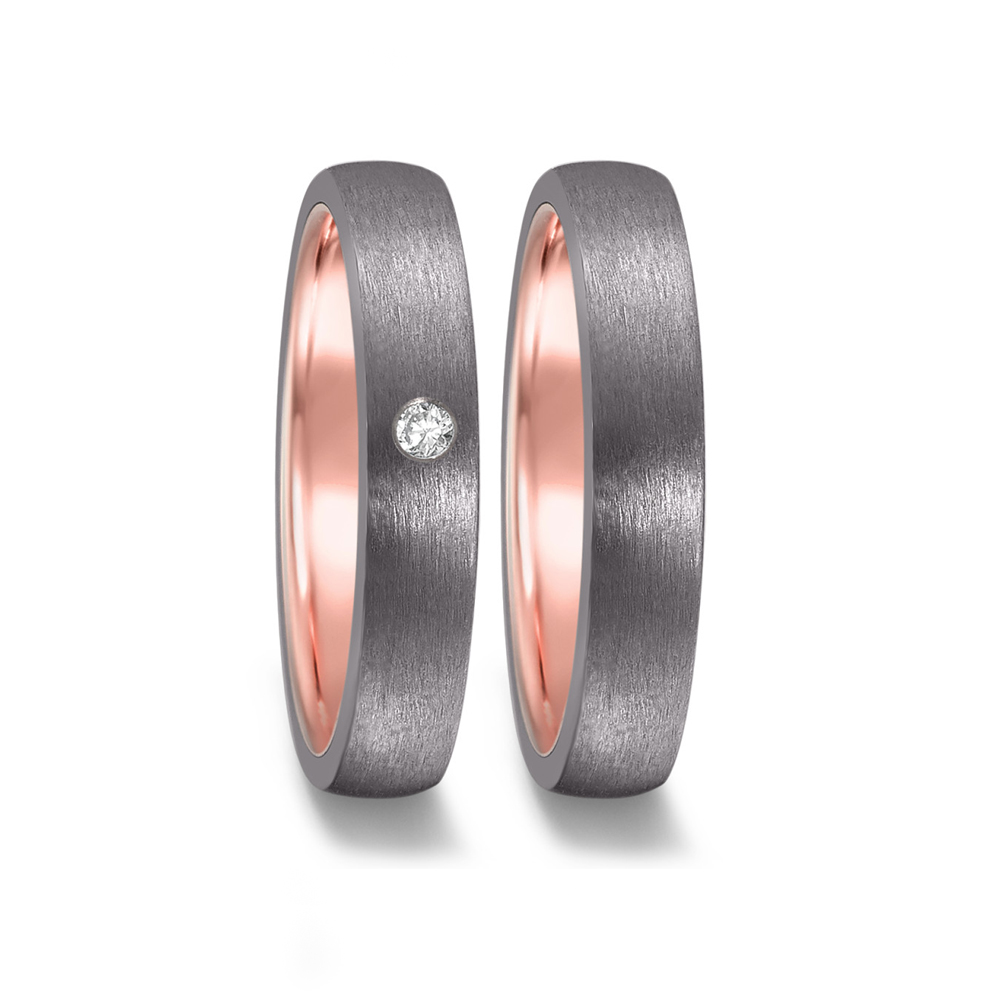 Juwelier Hoffmann - Dresden - Trauringe - TeNo
