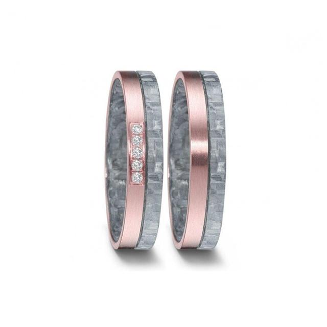 Juwelier Hoffmann - Dresden - Trauringe - Titanfactory