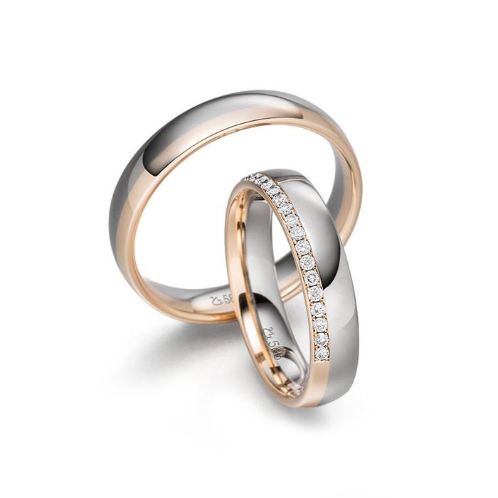 Juwelier Hoffmann - Dresden - Trauringe - Wörner