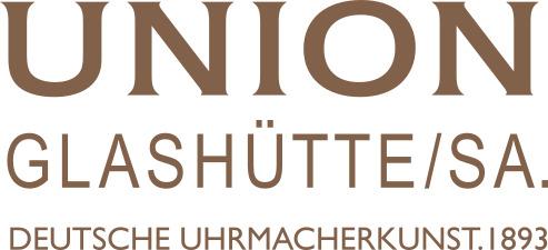 Logo - Union Glashütte