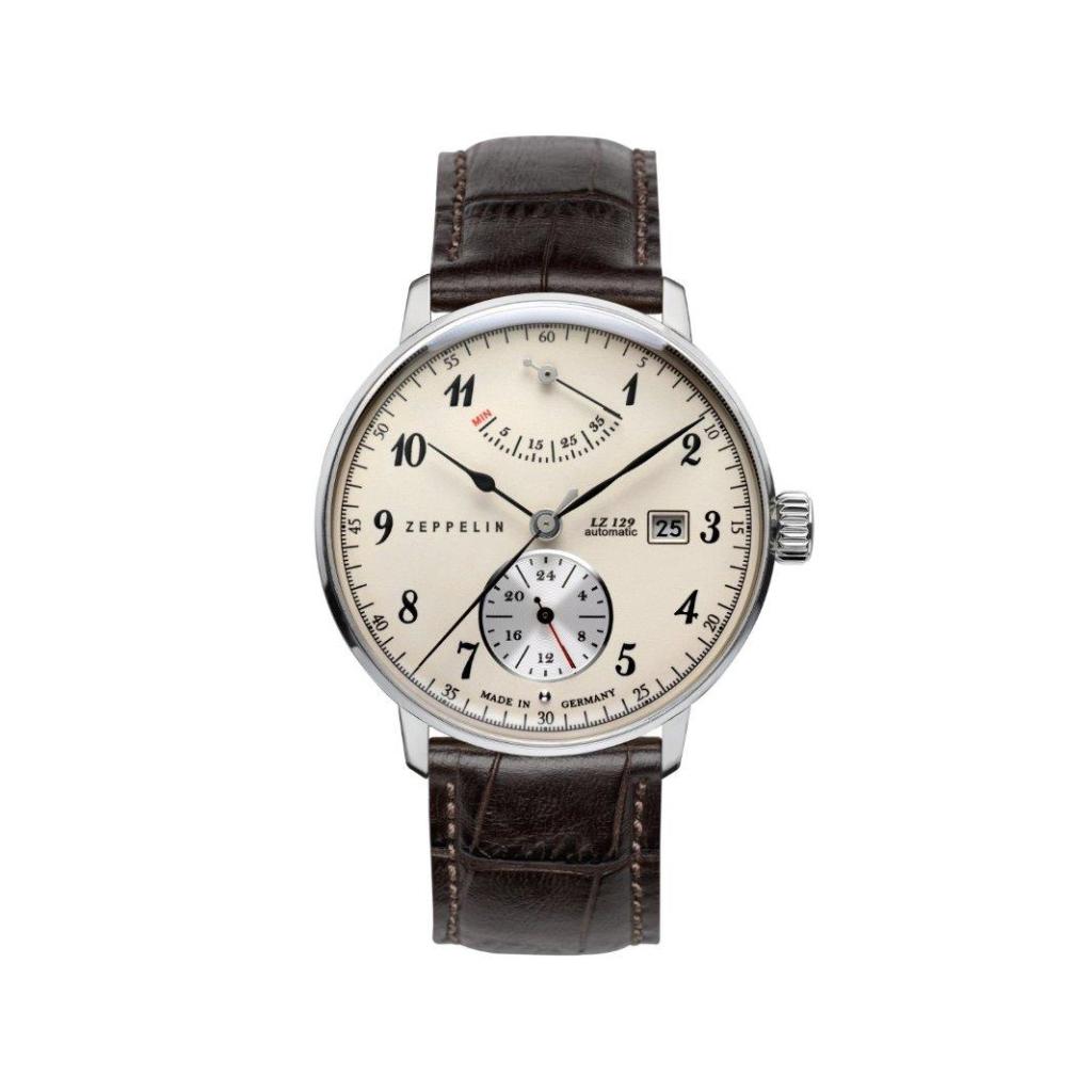 Juwelier Hoffmann - Dresden - Uhren - Zeppelin