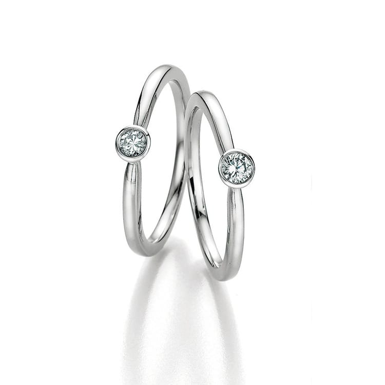 Juwelier Hoffmann - Dresden - Antragsring - Dettinger