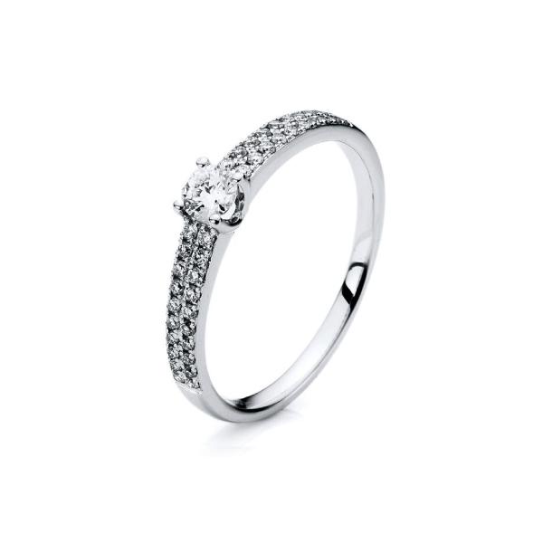 Juwelier Hoffmann - Dresden - Antragsring - Diamond Group